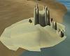 Sand Castle Poses