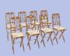 [B] Beach Wedding Chairs