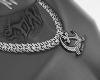 vamp iced chain