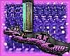 Aquatic PurpleBLK