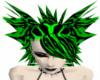 Toxic Hair Kimiko