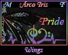 Arco Iris Wings