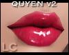 LC Quyen Berry Lipgloss