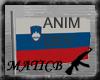 [M]Animated Flag Deriv