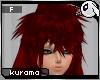 ~Dc) Kura Hair p2