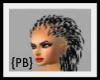 {PB}Demonic Spiked HAIR
