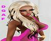 Lux Long Blonde/Brown
