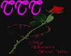 TTT Red Rose