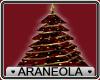 [A]Christmas tree