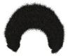 W-Winter Headband-Black