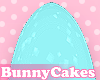 Kawaii Easter Egg [blue]