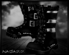 (N)*Boots V-7337-*