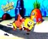 !PQP! Spongebob 3D Art