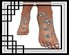 💀 silveria Feet