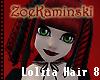 First Lolita Hair 8