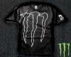 Black Monster Rob D