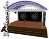 [BW]Concert Stage