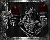 *E* 3D Dragon Candles