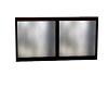 Simple Basement Window