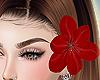 ::Z::Flower Red -L-