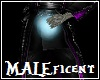MALEficent Power Orb