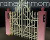 Gothic Gate static