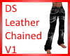 DS Leather Chained V1