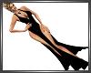 SL Black Dress Derivable