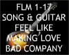Feel Like Making +Guitar