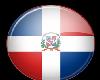 Dominican Republic Stkr