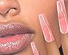 I│Jelly Nails Peach