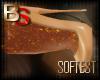 (BS) Tina Heels SFT