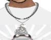 Dragon/Unicorn Necklace
