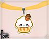 *KR* Fall Cupcake