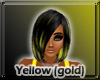 [b] yellow tasia hair