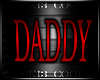 !C! - Daddy Wall Sign