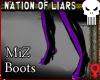MiZ Boots