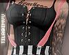 x suspenders . pink