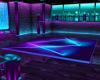 Neon Club Dance Floor
