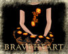(DBH) halloween tutu