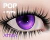 whisper eyes - attak