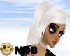 ~MDB~ IVORY ASIA HAIR