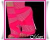 Bimbo Heels Pink Express