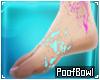 p. Neon Feet