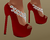 Red Shoes n Nails