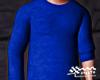 Long Tshir Blue