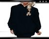 ! Dark Big Sweater