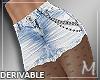 Jeans skirt RL