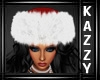 }KR{ Christmas Hat Red