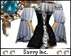 [Savvy] Jinxy Dress (S)